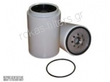 Fuel water separator filter SFR9812FW